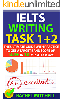 Ielts Academic Writing Task 1 Samples: Over 450 High Quality Samples