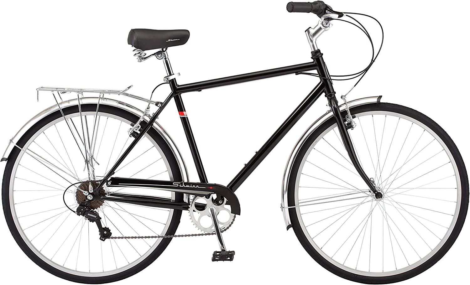 schwinn city bike