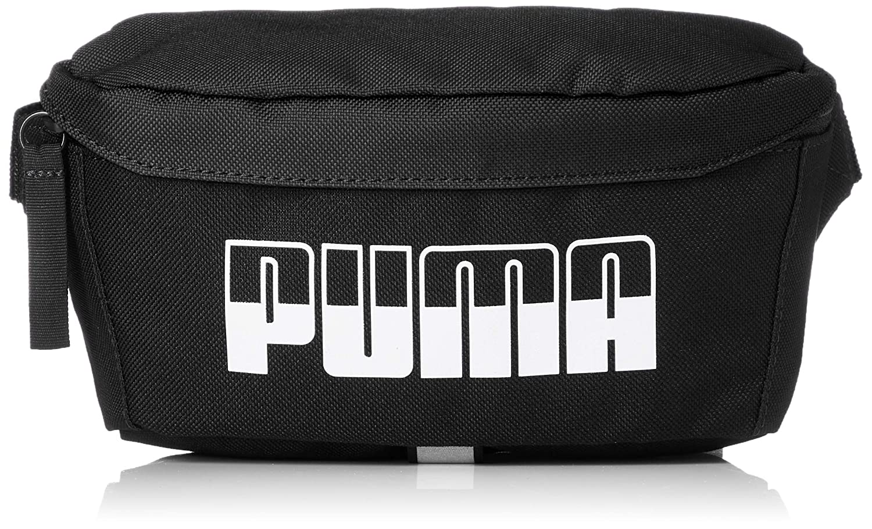 2600f1a014f33d PUMA Puma Black Waist Bag (7575101)  Amazon.in  Bags