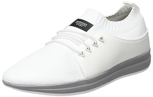 Army Unite, Zapatillas para Hombre, Blanco (Total White 0), 42 EU Muroexe