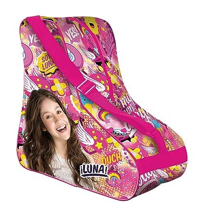 Soy Luna Bolsa para botas, bolsa de deporte 43 x 40 x 22 cm ...