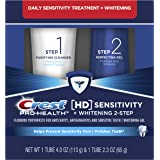 Crest Pro-Health whitening HD Daily Two-Step Toothpaste System - 2 pc