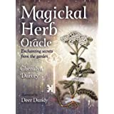 Magickal Herb Oracle: Secret Nature Magick (Rockpool Oracle Card Series)
