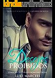 Desejos Proibidos (Coleção de Contos Homoeróticos)