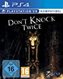 Don't knock twice, Standard [Playstation 4]