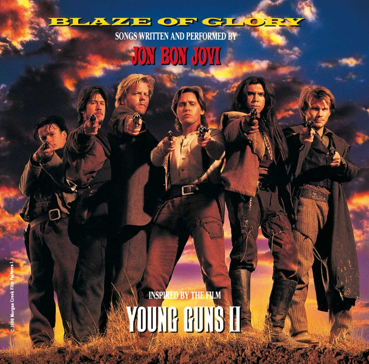young guns echoes album download
