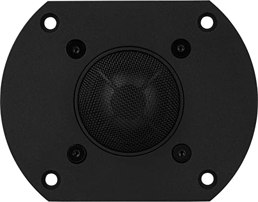 Dayton Audio RST28F-4 1-1//8 Reference Series Fabric Dome Tweeter 4 Ohm
