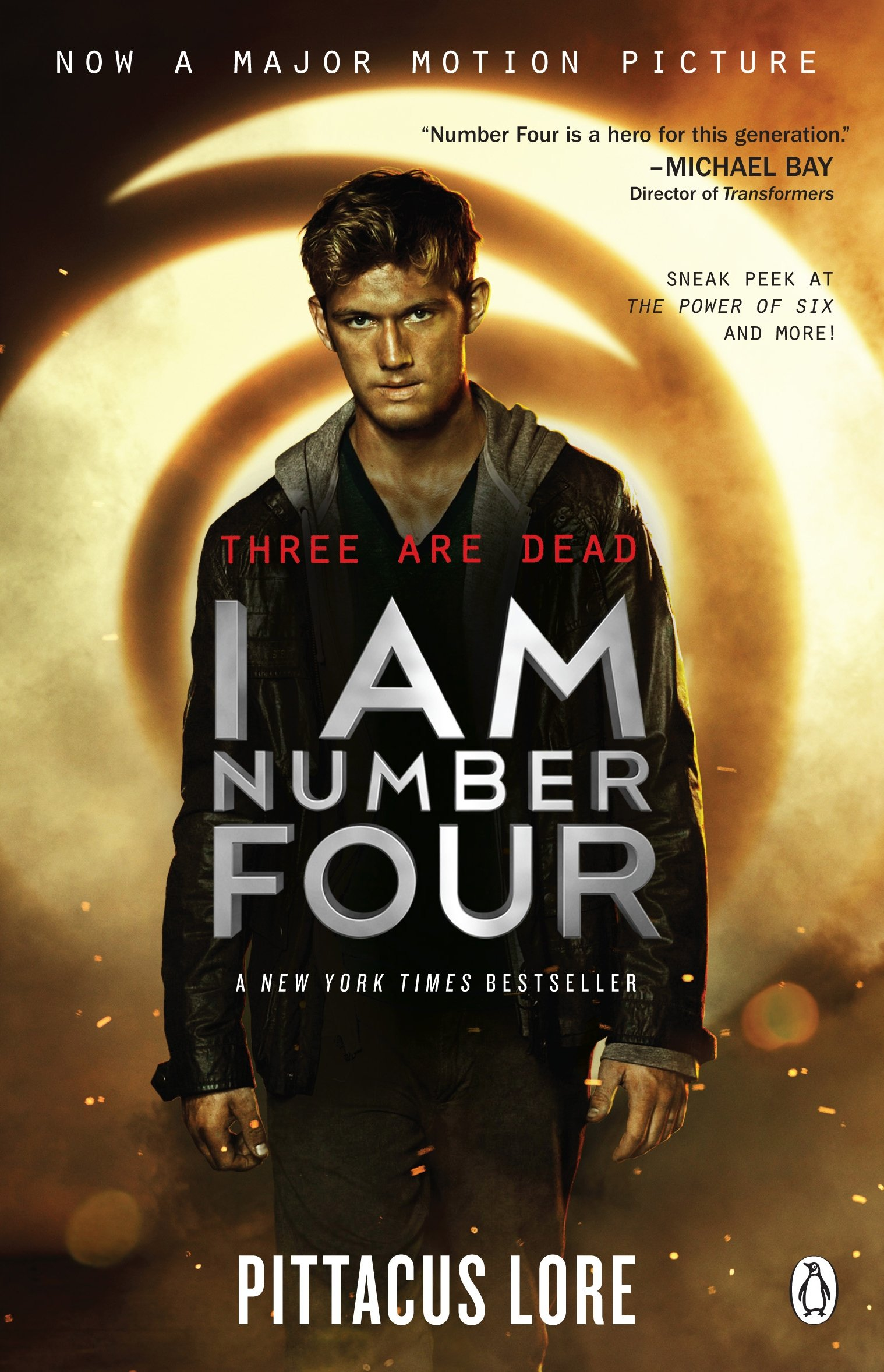 Amazon Fr I Am Number Four Lorien Legacies Book 1 Pittacus