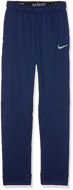 Nike B Nk Dry Taper FLC Pantalones de Chándal, Niños: Amazon.es ...