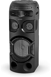 Sony MHC-V71D - Sistema Audio (Bluetooth, Luces de Fiesta 360 Grados,