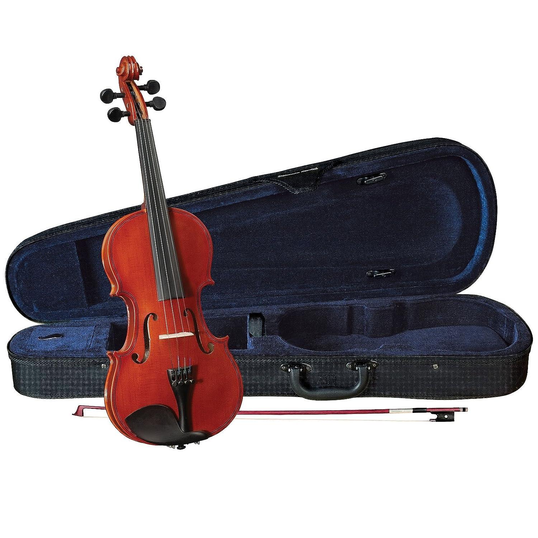 Cervini HV-100 Novice Violin Outfit - 4/4 Size Cremona