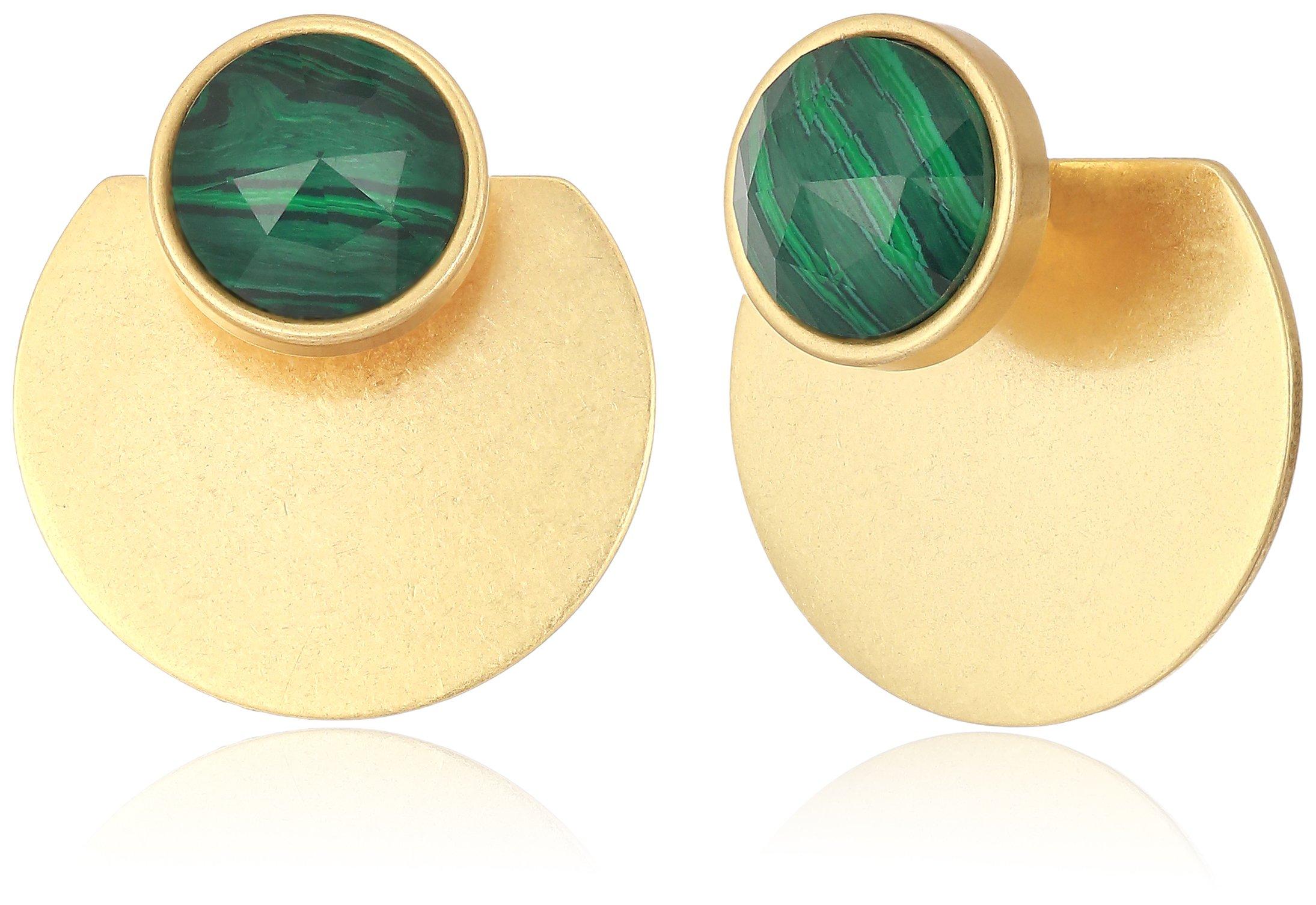 kate spade new york Womens Ear Cuff Jackets, Green