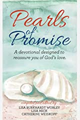 Pearls of Promise: A Devotional Designed to Reassure You of God's Love Paperback