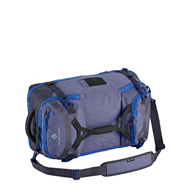 5e16b2acd618 Eagle Creek Gear Warrior Travel Pack 45l Duffel Bag Arctic Blue One Size