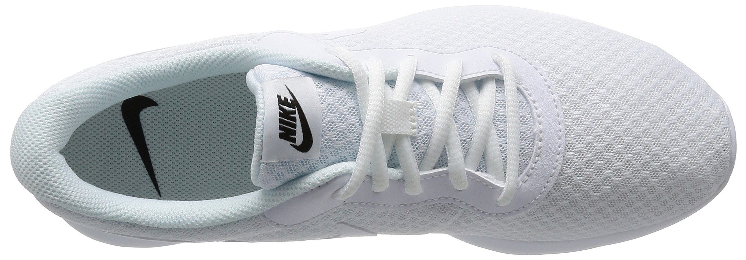 new product e667b c64c0 NIKE Mens Tanjun Running Shoes White Black 812654-110 Size 11.5 -  812654 110   Shoes   Clothing, Shoes   Jewelry - tibs