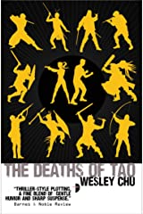 The Deaths of Tao: Tao Series Book Two Mass Market Paperback