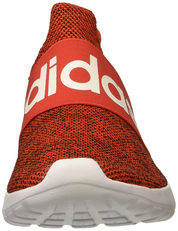 adidasDB1646 - Lite Racer Adapt Homme Core Red/White/Black