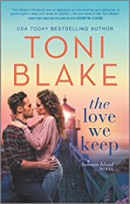 The Love We Keep (Summer Island Book 3)