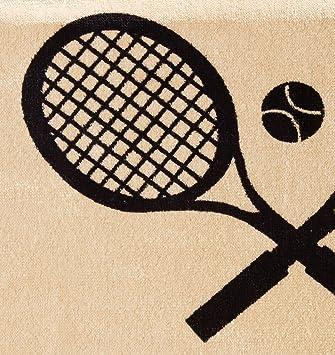 Seat Armour (SA100TRCQT) Tan Tennis Racquet Seat Protector Towel