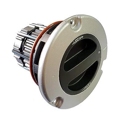 4WD 4X4 Manual Locking Hub Link Front Left or Right fits 2005-2020 Ford F250, F350, F450, F550 Super Duty Pickup Truck 5.4L 6.0L 6.2L 6.4L 6.7L 6.8L (Replaces BC3Z-3B396-B, 600-220): Automotive