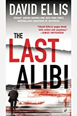 The Last Alibi (A Jason Kolarich Novel Book 4) Kindle Edition
