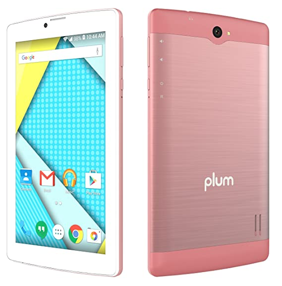 amazon com plum optimax 12 tablet phone phablet 4g gsm unlocked 7 rh amazon com
