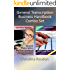 General Transcription Business Handbook + Style Guide Combo