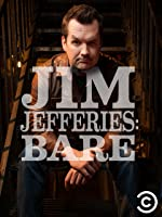 Jim Jefferies: BARE