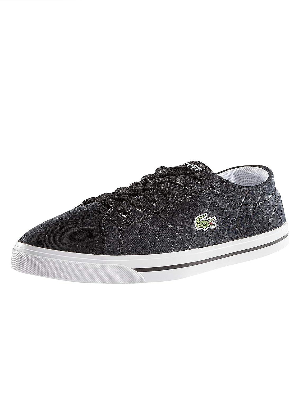 218aff59361 Lacoste Women Shoes Sneakers Riberac  Amazon.co.uk  Shoes   Bags