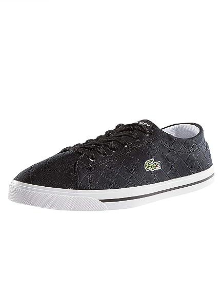 e08c6b520 Lacoste Women Shoes/Sneakers Riberac: Amazon.co.uk: Shoes & Bags