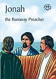 Jonah: The Runaway Preacher (Bible Time)
