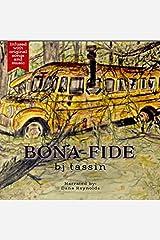 Bona-Fide Audible Audiobook