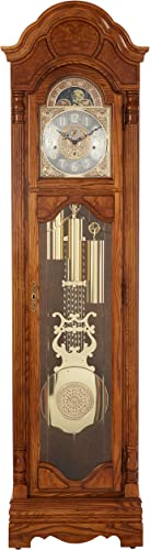 Howard Miller 611-019 Bronson Grandfather Clock by