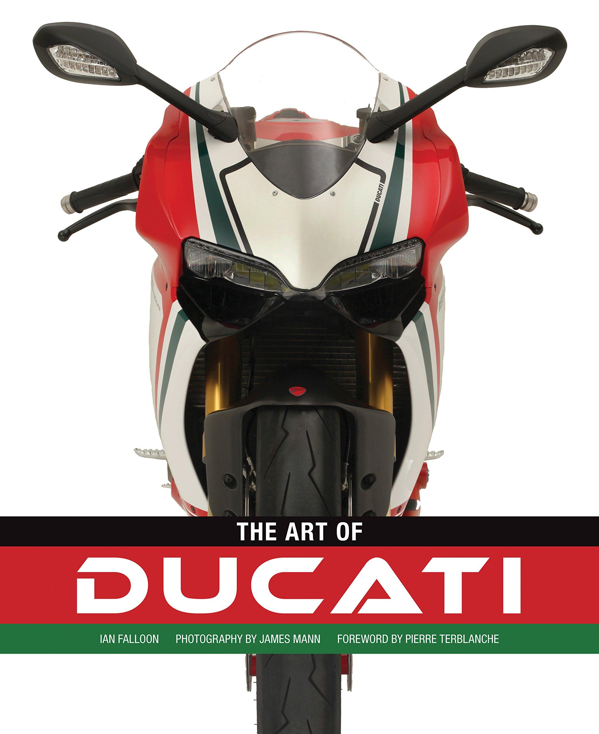 The Art of Ducati