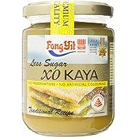 Fong Yit XO Kaya Less Sugar, 270g