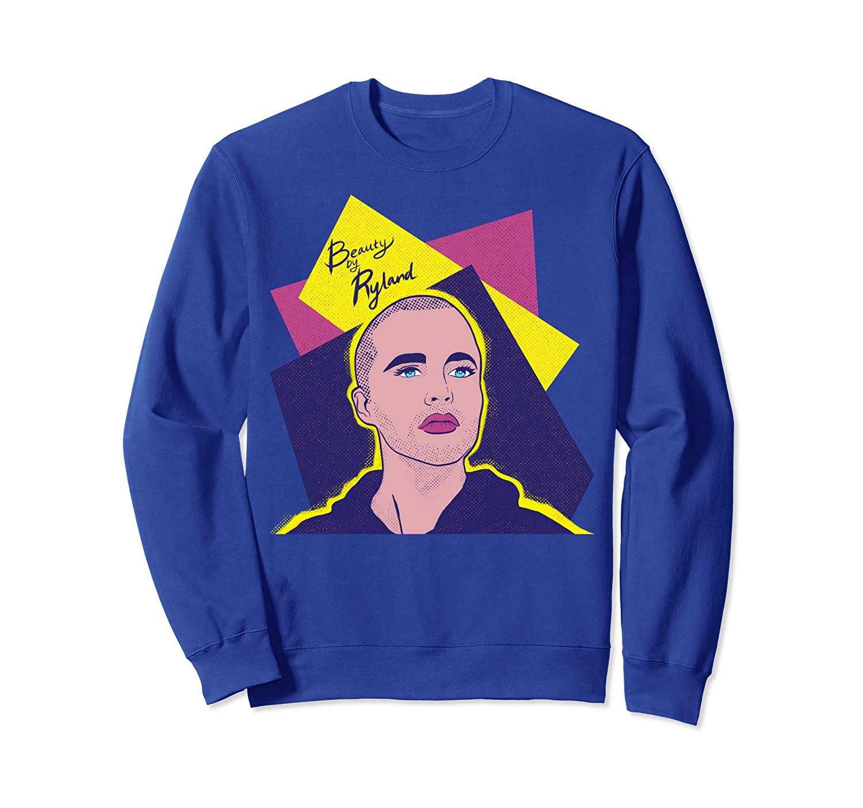 Beauty by Ryland Signature Sweatshirt-fa