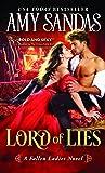 Lord of Lies (Fallen Ladies)