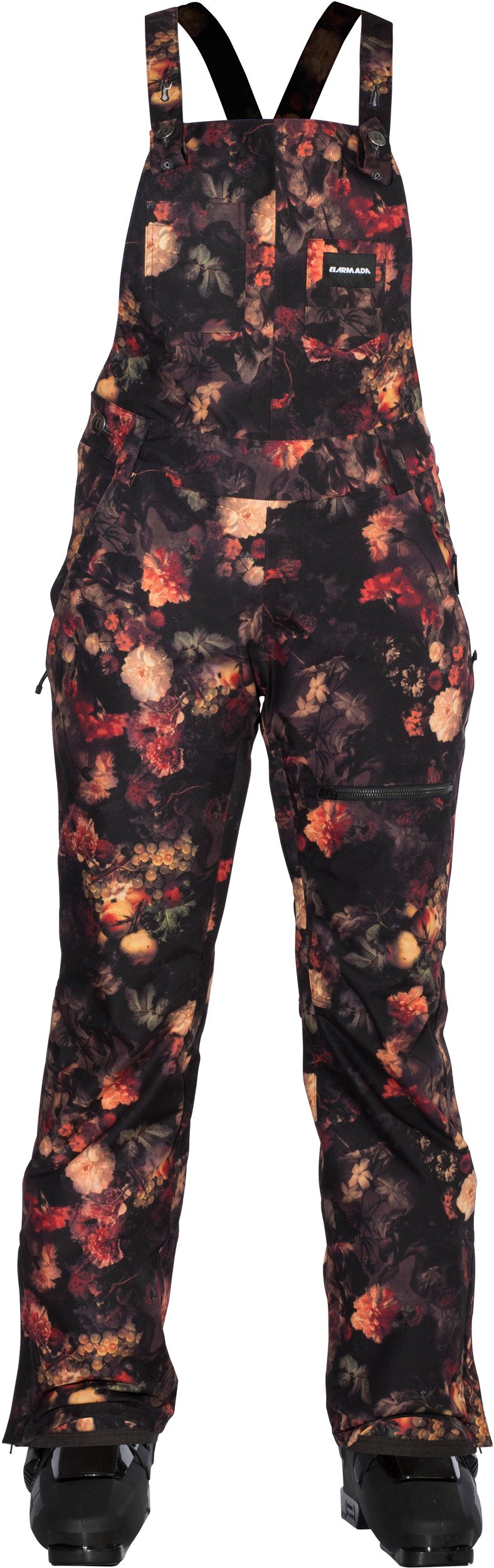 Armada Armarda Cassie Overall - Floral - Large