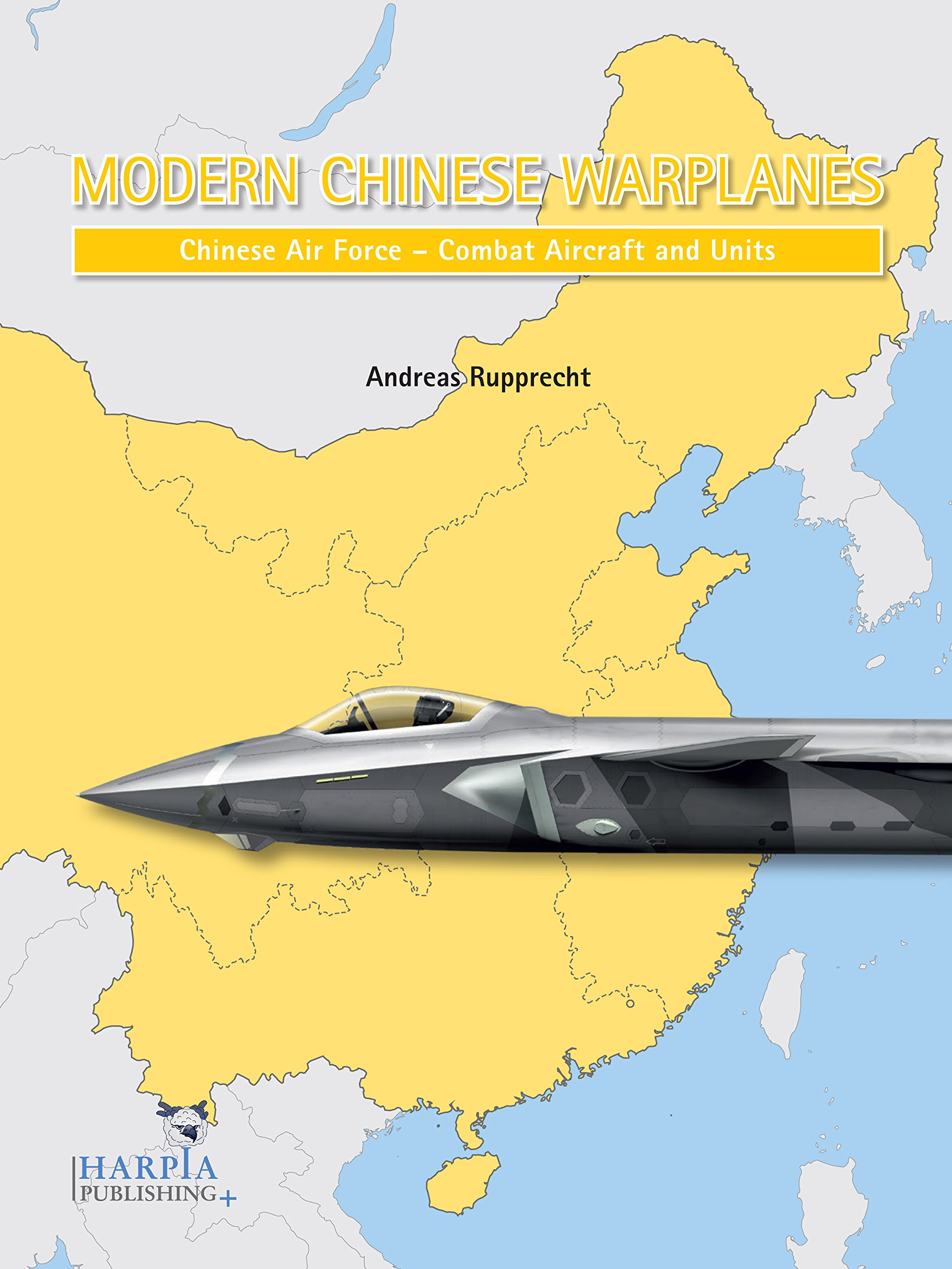 Modern Chinese Warplanes: Chinese Air Force - Combat Aircraft and ...