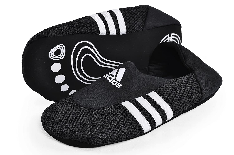 chausson homme adidas,Nike Benassi Jdi Mules Depareillees