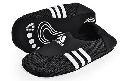a8b98ff08761 Adidas - Chausson arts martiaux Dojo - ADISH1  Amazon.fr  Chaussures ...