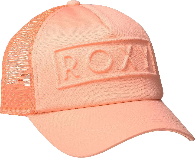 Roxy Brighter Day Gorra Trucker Mujer