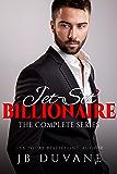 Jet-Set Billionaire: The Complete Series