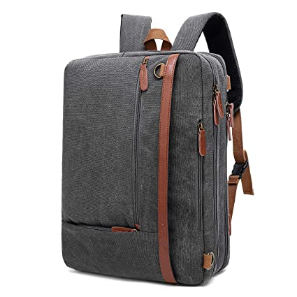 Amazon.com: CoolBELL Convertible Backpack