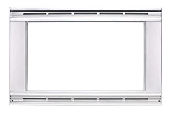 LG MK-4850SF - Marco para empotrar microondas: Amazon.es: Hogar