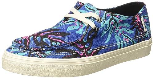 Buy Vans Unisex's Rata Vulc SF Sneakers