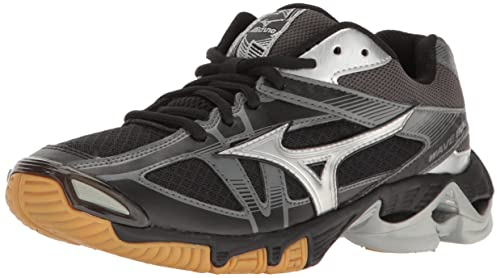 Mizuno Women's Wave Bolt 6 Volleyball-Shoes Review