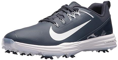 competitive price 02e66 5069b Nike Lunar Command 2, Scarpe da Golf Uomo, Blu (Azul 400),