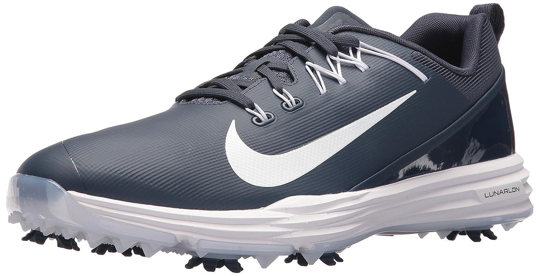 Nike Golf Lunar Command 2 Shoes B071ZLH5F3 10.5 D(M) US|Thunder Blue/White/Ocean Bliss