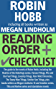 Robin Hobb Reading Order and Checklist including all books written by Megan Lindholm: The guide to the novels of Robin Hobb, including all novels by Megan Lindholm (English Edition)